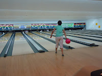 SM Bowling Center - Jomar Is Me