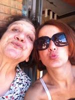 La mamma è sempre la mamma, anche la mia