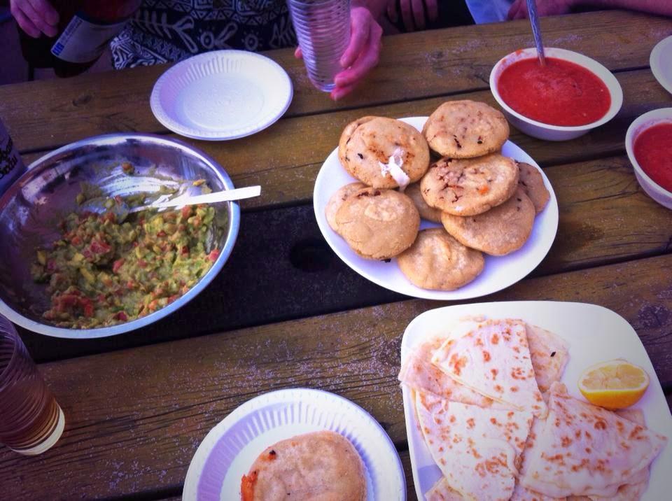 El divan de diana mexican food in seoul korea for Diana dishes