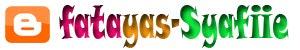 Fatayas-Syafiie