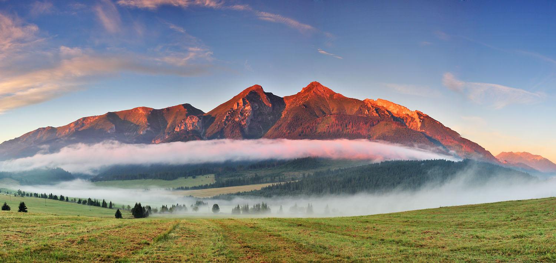 View The World Tatras Mountains