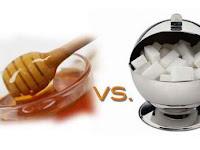 Manfaat Madu - Apakah Madu Lebih Baik Daripada Gula ?