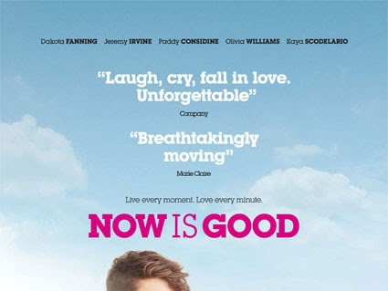 Movie Review : Now is Good