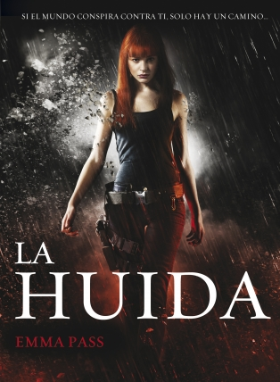 111. La Huida __ Reseña