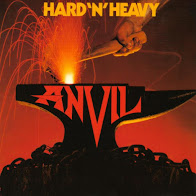 Anvil - Hard'n'Heavy