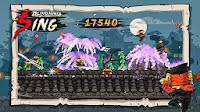 Blind Ninja: Sing - Game Ninja Mù đi chém kẻ thù