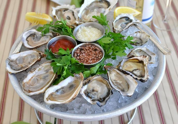 Oyster Benefits, Eating Oysters, Raw Oysters