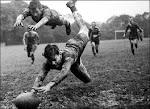 Vols Jugar al Rugby?