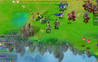 Có thể nói game mới Magi Aladin là một trong những game đáng để vào dịp nghỉ ngơi tết Dương Lịch năm 2014 này.