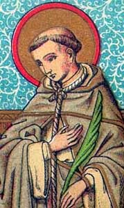 St. John of Cologne