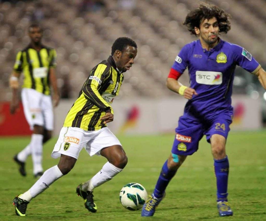 مشاهدة مباراة النصر والاتحاد بث مباشر ضمن مباريات دوري عبد اللطيف جميل الدوري السعودي