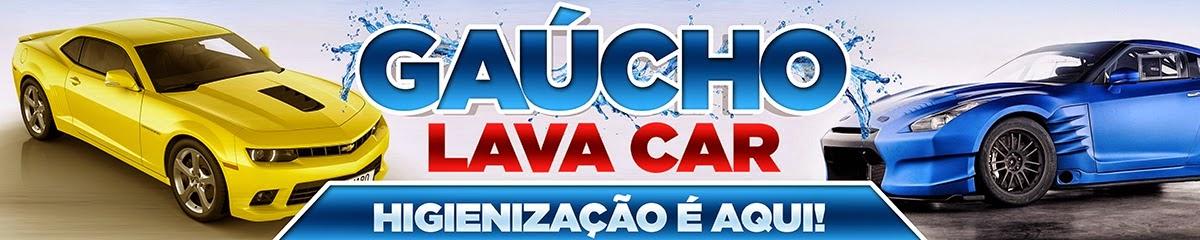 GAÚCHO LAVA CAR