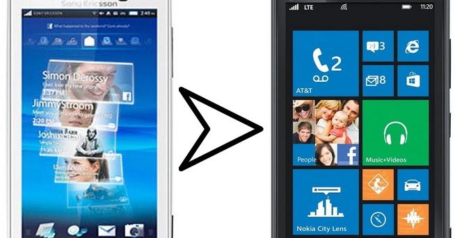 Как Преместить Контакты Из Нокии На Андроид