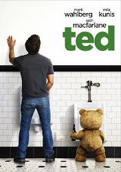 Baixar Filme Ted (Dual Audio)