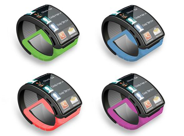 What's New in Samsung's Stylish Smart watch?