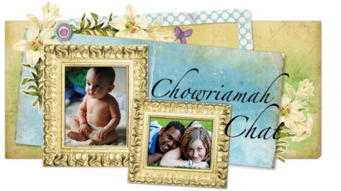 Chowriamah Chat