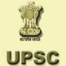 UPSC CPF Online Application Form 2014