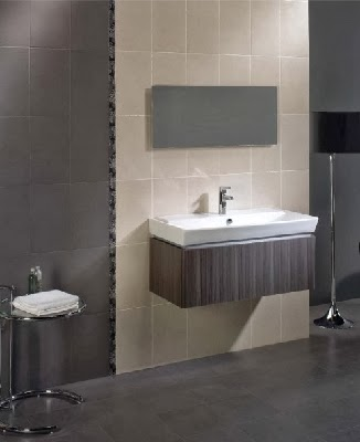 Bathroom design ideas modern bathroom design small - Modele de carrelage salle de bain ...