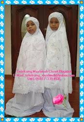 Model Puteri Muslimah