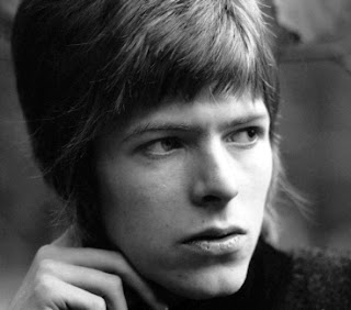 david jones bowie
