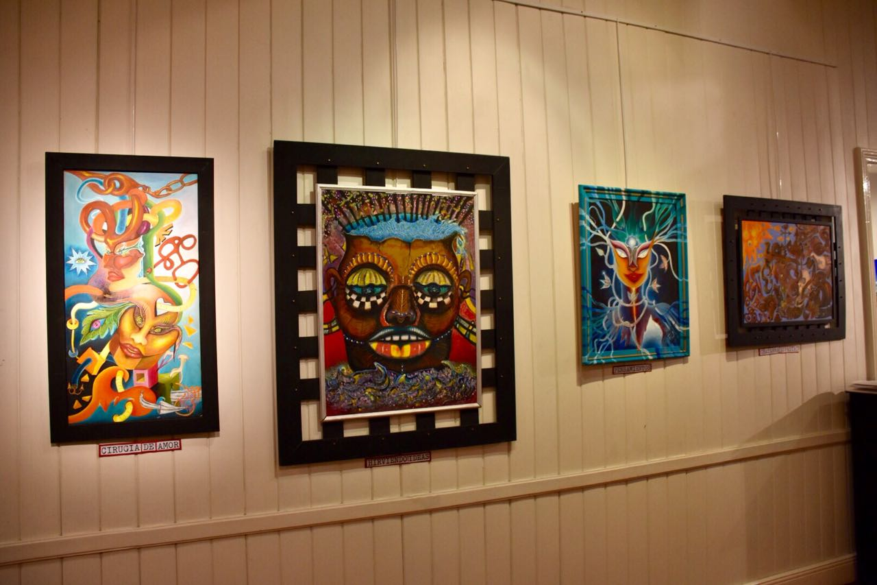 Bonito Administración De Artes Reanudar Muestras Fotos - Ejemplo De ...