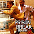 PRISON BREAK 2º TEMPORADA LATINO