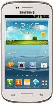 Samsung Galaxy Infinite i759