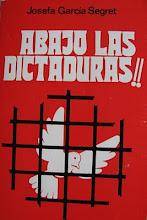ABAJO LAS DICTADURAS
