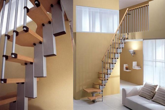Meryem Uzerli Unique Stairs Designs