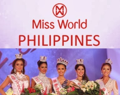 VISIT - MISS WORLD PHILIPPINES