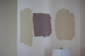 macadamia paint colorMaking Your Home Sing Can Paint Color Add Balance to a Room