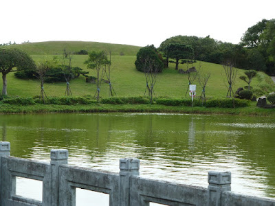 weichuan-pushin-ranch-lake