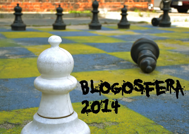 Blogosfera 2014