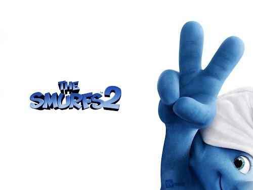 Nonton Online Film The Smurfs 2