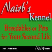 Nairb's Kennel