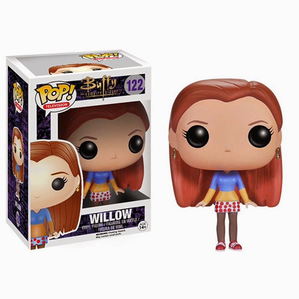Funko Pop! Willow