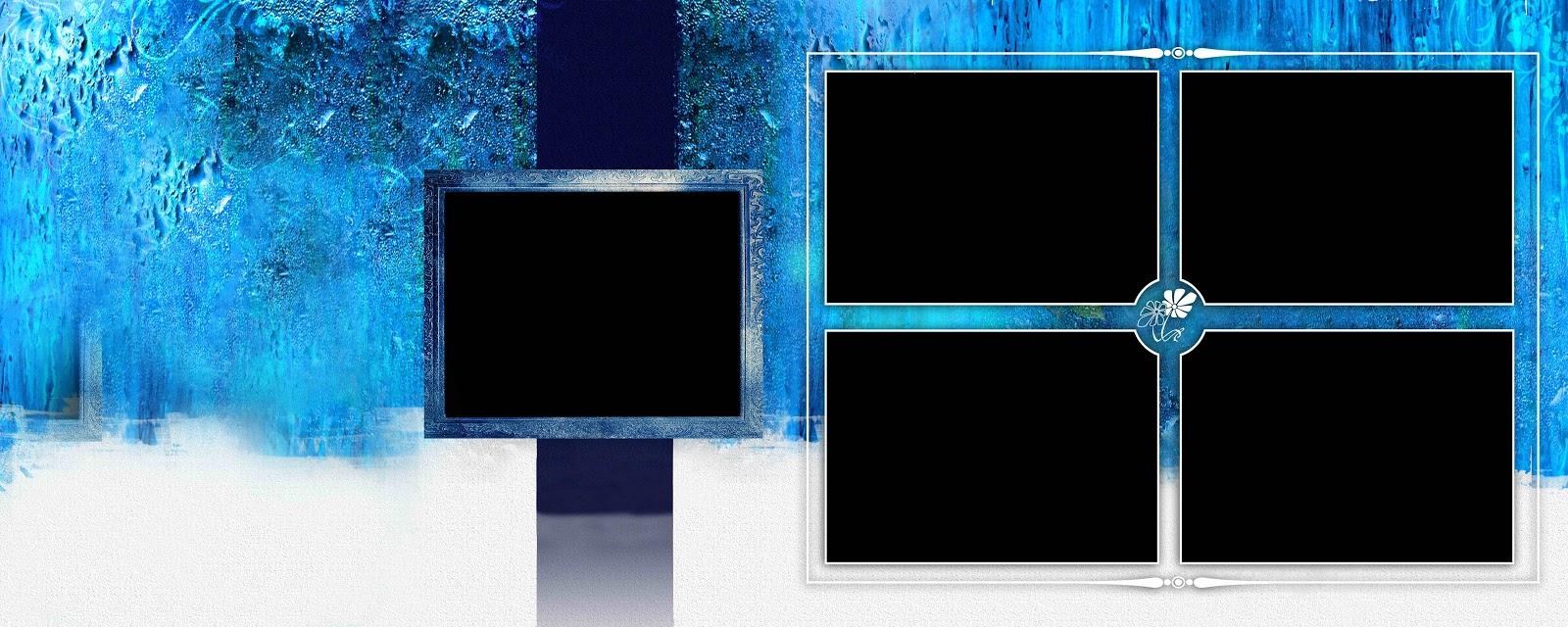 Adobe Photoshop Psd Templates Gold Design Elements
