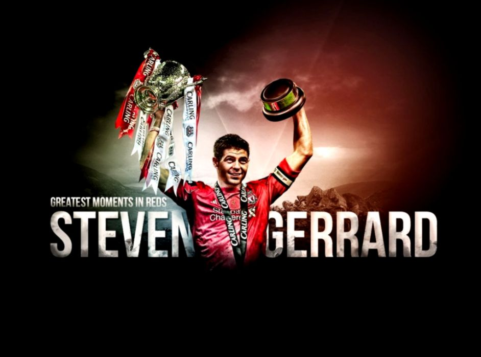 Awesome Gerrard Liverpool Wallpaper Pictures H 11934 Wallpaper