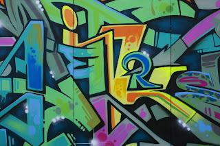 Fassaden ohne Graffiti