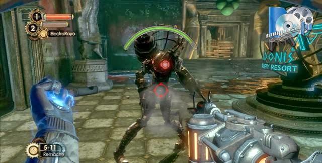 BioShock 2 Complete Edition PC Full Español
