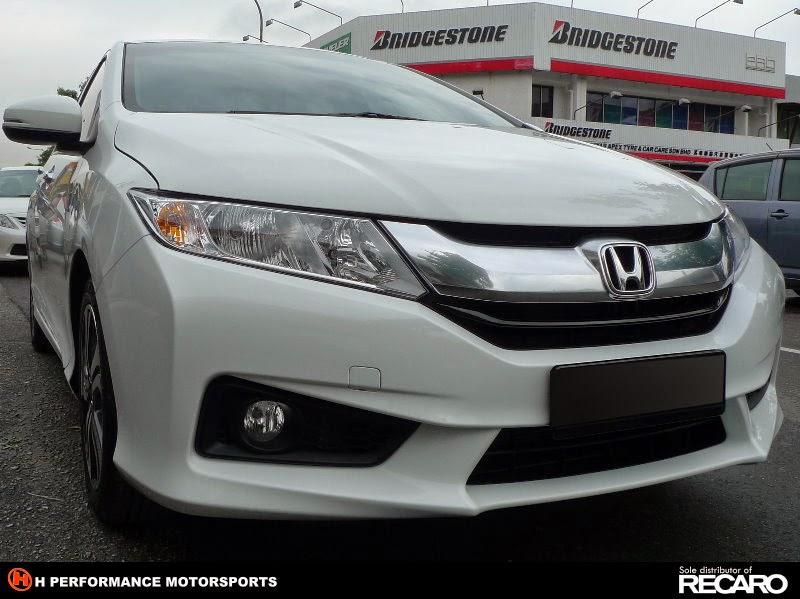 Honda City New Model 2014 Launch In Malaysia.html | Autos