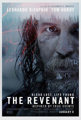 The Revenant (2015) English Movie DVDSCR 700MB Download