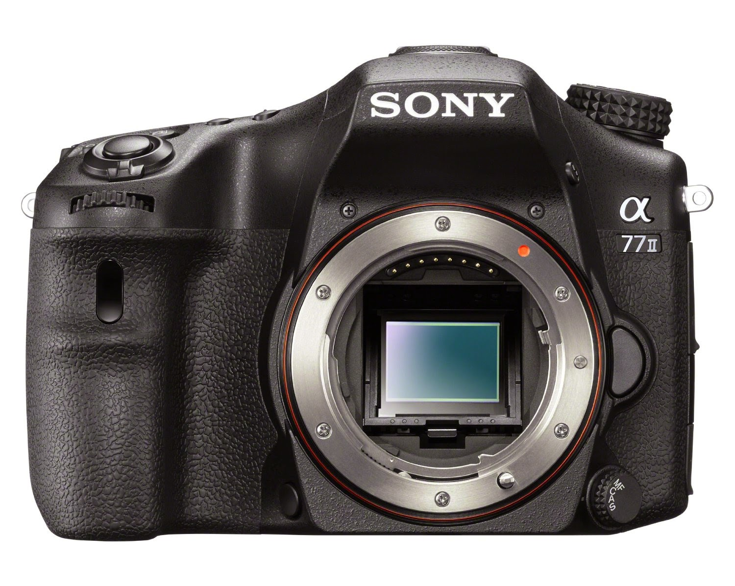 Review: New Sony A77II Digital SLR Camera