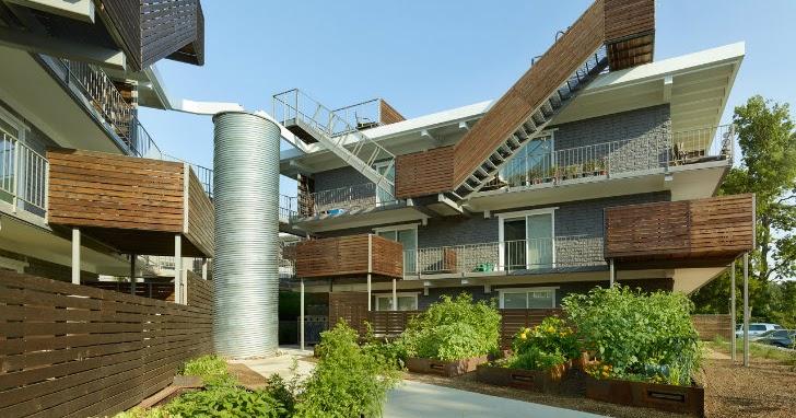 Casas ecologicas casas ecologicas la rehabilitaci n for Proyectos de casas ecologicas