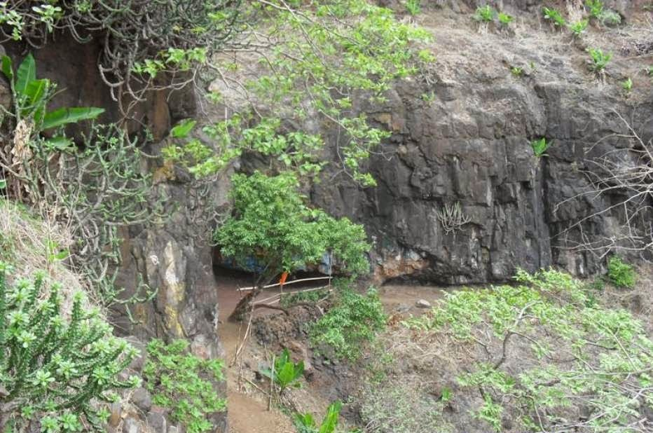 Toranmal Hill Station: Unexplored but Beautiful