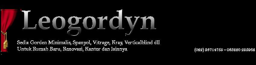 Leo Gordyn - GRATIS pengukuran & pemasangan
