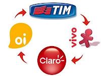 ENVIE TORPEDOS GRATIS TIM, VIVO, CLARO, OI, NEXTEL