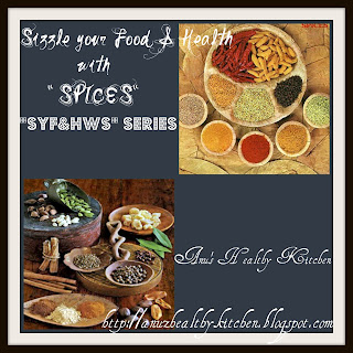 SYFHWS - Cook with Spices