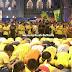 Lelaki Ini Kongsi Pengalaman Kali Pertama Solat Dikelilingi  Non Muslim Di Perhimpunan BERSIH 4.0