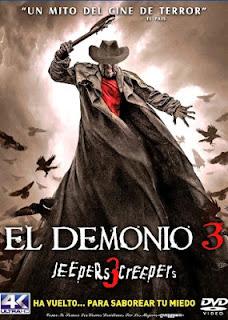 Jeepers Creepers 3 en Español Latino